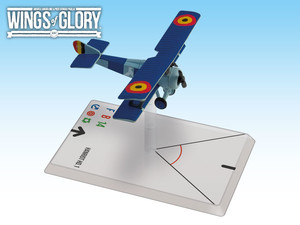 Wings of Glory: WW1 Miniatures 3e série