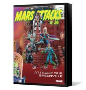 Mars Attacks - Attaque sur Greenville