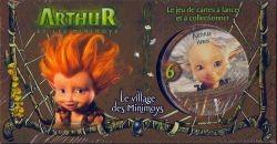 Arthur et les Minimoys - Le Village des Minimoys