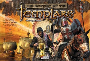 The Mystery of the Templars