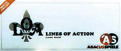 Lines of Action