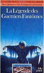 La Légende des Guerriers Fantômes