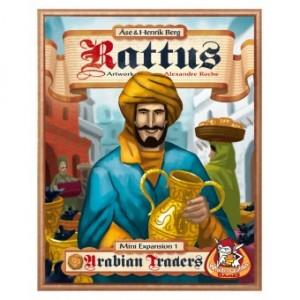 Rattus : Arabian Traders