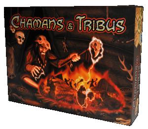 Chamans & tribus