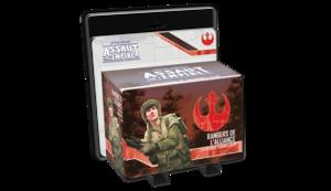 Star Wars - Assaut sur l'Empire : Rangers de l'Alliance