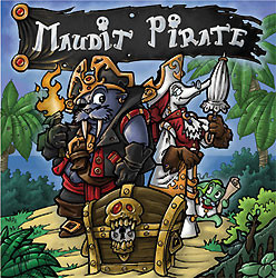 Maudit Pirate