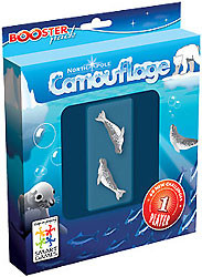 Camouflage : North Pole - Booster pack