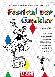 Festival der Gaukler