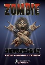 Zombie Mosh !