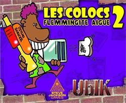 Les Colocs 2 : Flemmingite Aigüe