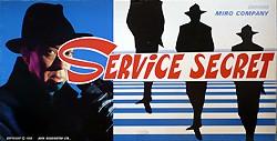 Service Secret