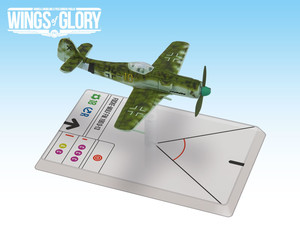 Wings of Glory : WW2 Miniatures Airplane Packs 3e série