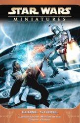 Star Wars Miniatures : Clone Strike - Starter