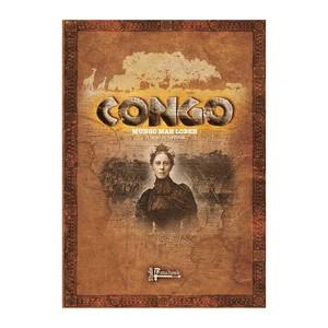 Congo Mungo Mah Lobeh