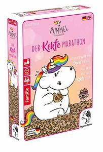 Pummeleinhorn: Der kerfe marathon