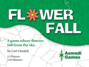 FlowerFall