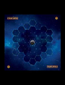 Twilight Imperium - 4ème Edition : Tapis de jeu