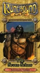 Runebound : The Seven Scions
