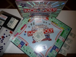 The America Monopoly
