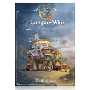 Longue-Ville - Le Livre