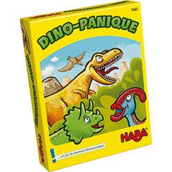 Dino-panique