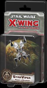 X-Wing : Jeu de Figurines - StarViper