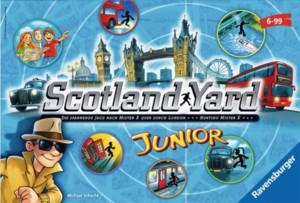 Scoland yard junior