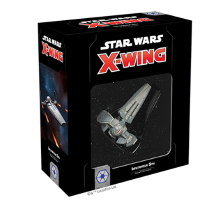 Star Wars : X-Wing 2.0 - Infiltrateur Sith