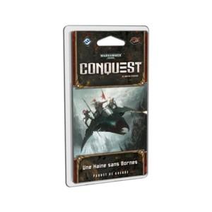 Warhammer 40.000 Conquest: Une Haine sans Bornes