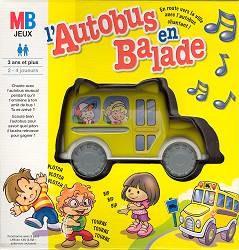 L'Autobus en Balade