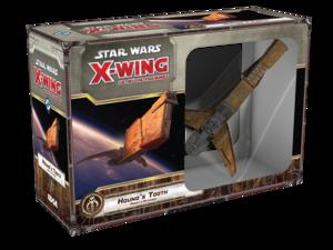 X-Wing : Jeu de Figurines - Hound's Tooth