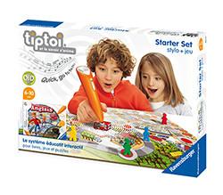 TipToi : Le Starter Set
