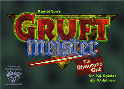 Gruftmeister - The Directors Cut