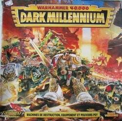 Warhammer 40.000 - Dark Millennium