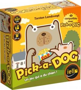 Pick-a-Dog