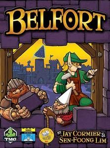 Belfort - Edition Limitée