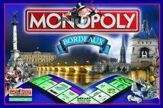 Monopoly - Bordeaux