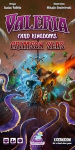 Valeria: Card Kingdoms – Crimson Sea