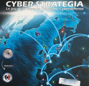 Cyberstrategia