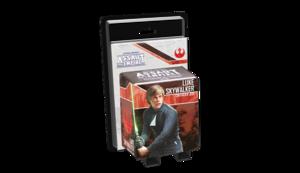 Star Wars - Assaut sur l'Empire : Luke Skywalker, Chevalier Jedi