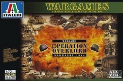 Operation Overlord Normandy 1944