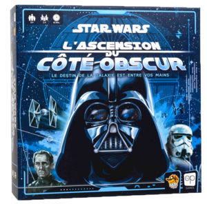 Star Wars - L'Ascension du Côté Obscur