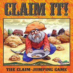Claim it !