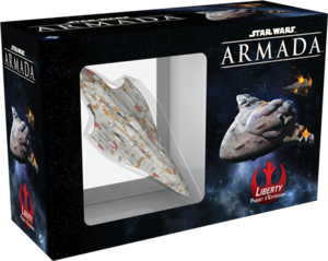 Star Wars: Armada : Liberty