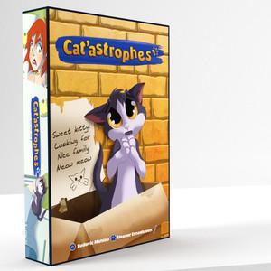 Cat'astrophes, des chats et des bêtises!