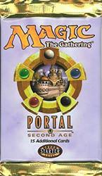 Magic l'Assemblée : Portal second age