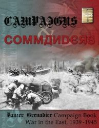 Panzer Grenadier : Campaigns & Commanders Vol. 1