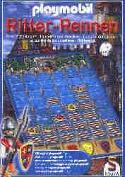 Playmobil Ritter-rennen