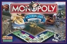 Monopoly - Auvergne