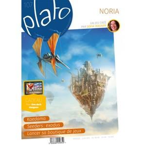 Plato Magazine 107